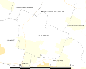 Map commune FR insee code 14224.png