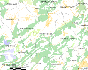 Map commune FR insee code 25432.png