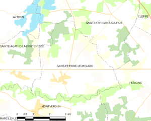 Map commune FR insee code 42219.png