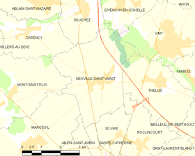 Map commune FR insee code 62609.png