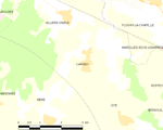 Map commune FR insee code 89062.png