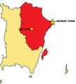 Map of Air Itam, George Town, Penang.png