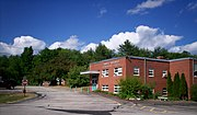 Maple Avenue Elementary School · Goffstown, New Hampshire · 20080602