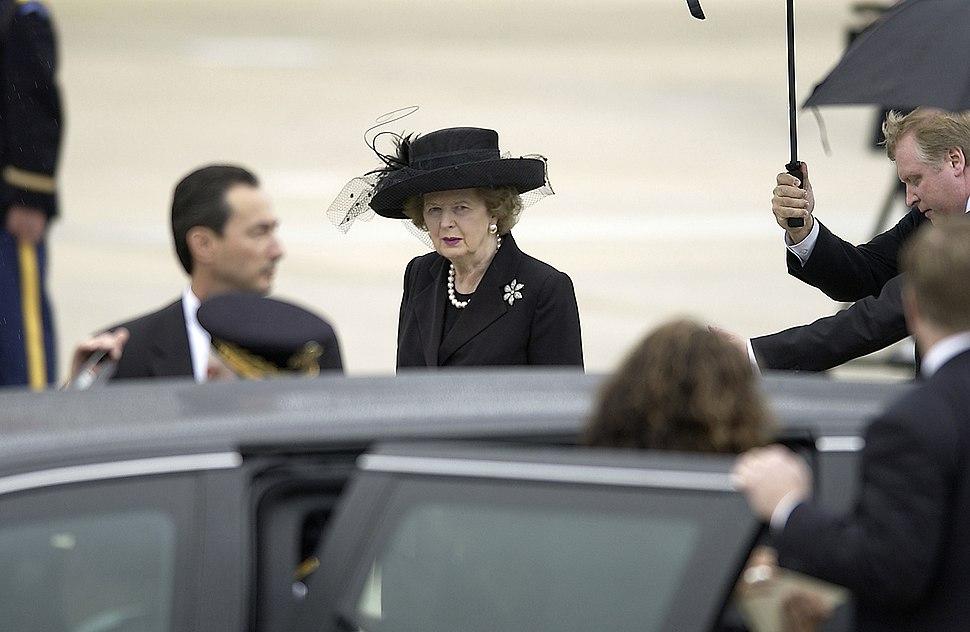 Margaret Thatcher DF-SD-06-15534