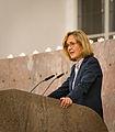 Margarete von Galen in Frankfurt.20141201.jpg