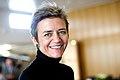Margrethe Vestager, ekonomi- och inrikesminister Danmark. Nordiska radets session i Kopenhamn 2011 (1).jpg