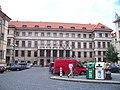 Mariánské náměstí 1, městská knihovna.jpg