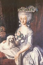 Maria Anna of Savoy, Duchess of Chablais - Royal Palace of Turin.jpg