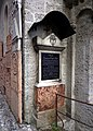 Mariazellerkapelle (Petersfriedhof Salzburg) SE wall - Monument 01 - image 2 Auer zu Winkel, Gold zu Lampoding DSC01661.jpg
