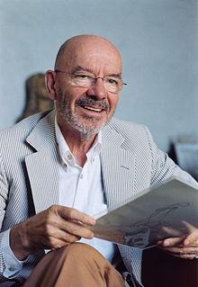 Mario bellini wikipedia for Designer a milano