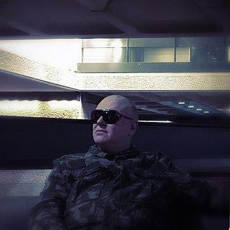 Mark White (musician) - Image: Mark White 2016