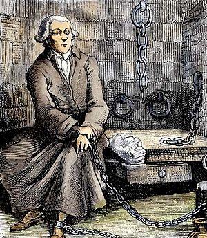 MARQUIS DE SADE (1740-1814). Comte Donatien-Al...