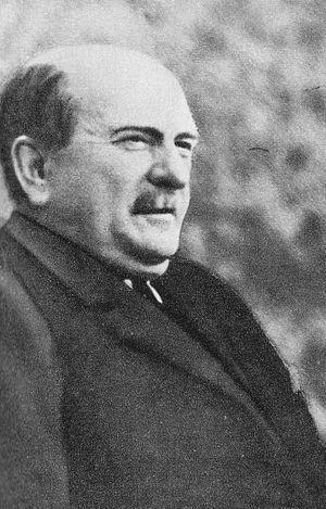 Władysław Kowalski (politician) - Image: Marszałek Sejmu Władysław Kowalski