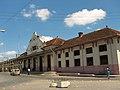 Marta Abreu Train station of Santa Clara city in Cuba, as of 2007.JPG