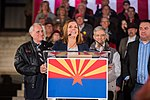Martha McSally Speaks At Prescott Election Eve Rally (31917497338).jpg