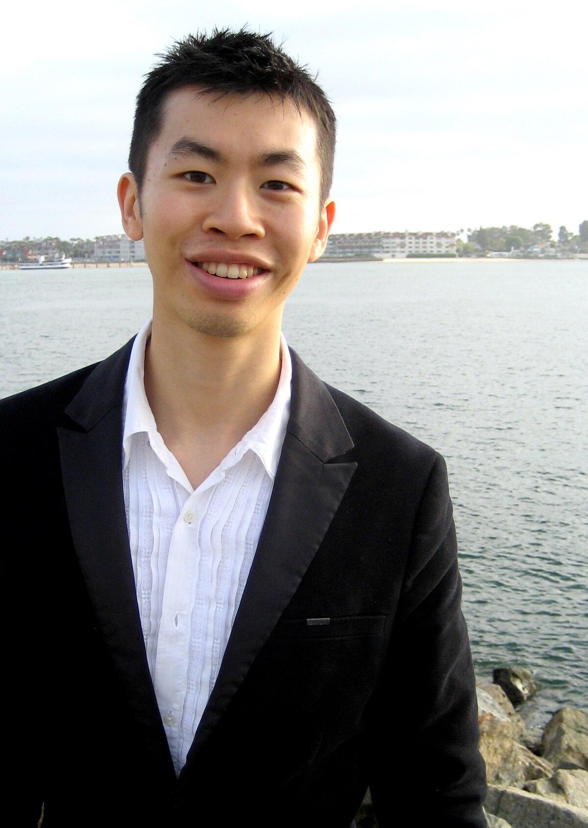 Martin Leung Wikipedia