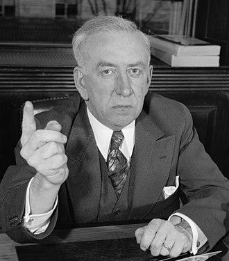 Martin L. Sweeney - Sweeney in 1939