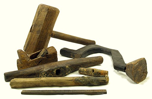 MaryRose-carpentry tools2