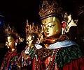 Masked Gods at Golden Temple Patan.jpg