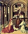 Mass of Saint Gregory (1440) by Robert Campin.jpg