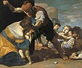 Massacre of the Innocents - Massimo Stanzione - Harrach'sche Familiensammlung.jpg