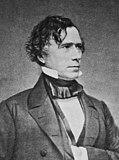 Mathew Brady - Franklin Pierce crop.jpg