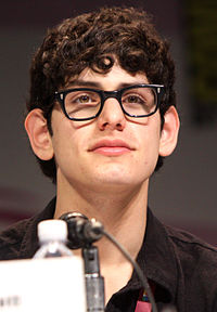 Matt Bennett WonderCon 2013 (Straighten Crop).jpg