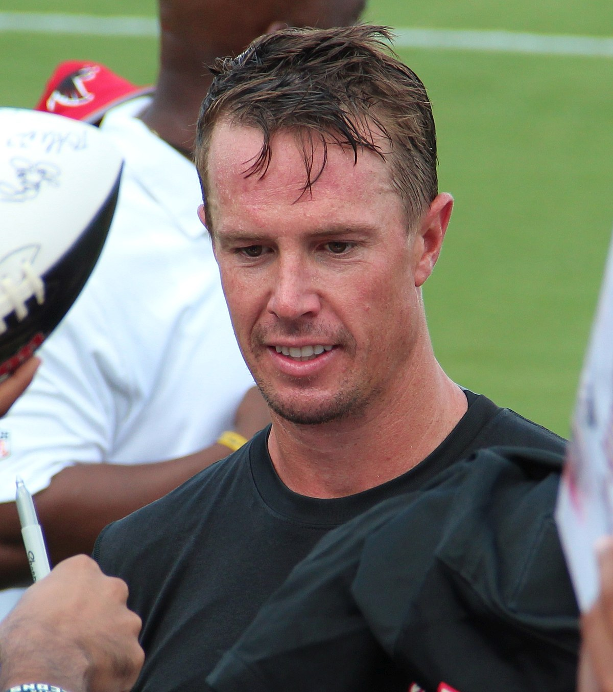 Matt Ryan American football