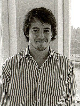 Matthew Broderick - Broderick in Sweden during his promotion of Ferris Bueller's Day Off