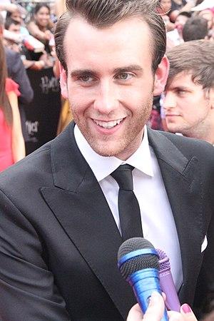 Matthew Lewis (actor)