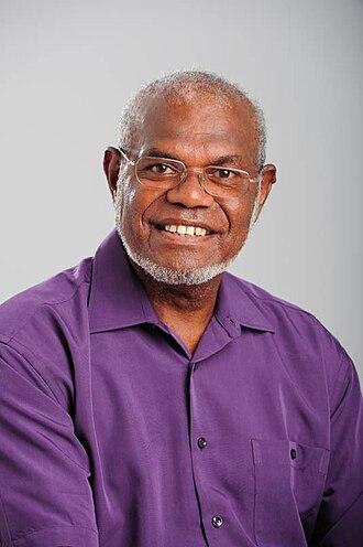 Maurice Ponga - Maurice Ponga