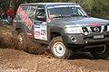 Maurizio Traglio Dakar2007.jpg
