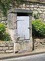 Maysel (60), puits public, Grande rue.jpg