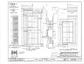 McCrary-Otts House, 805 Otts Street, Greensboro, Hale County, AL HABS ALA,33-GREBO,6- (sheet 7 of 8).png