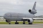 McDonnell Douglas KDC-10 'T-235' (44127764955).jpg