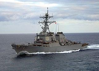 USS <i>McFaul</i>