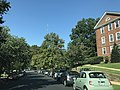 McLean Gardens - Looking down Porter St. NW towards 39th St. NW.jpg