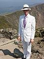Me atop Snowdon (7884102820).jpg