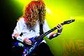 Megadeth @ Arena Joondalup (12 12 2010) (5273247878).jpg
