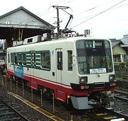 名鉄モ780形電車