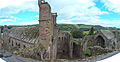 Melrose Abbey Panorama1mi (7986057334).jpg