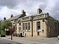 Melrose Post Office - geograph.org.uk - 554637.jpg