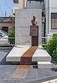 Memorial of Dimitris Lipertis, Larnaca, Cyprus 02.jpg