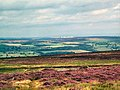 Menwith Hill from Ilkley Moor - geograph.org.uk - 44724.jpg