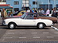 Mercedes-Benz 280 SL Automatic (1969), Dutch licence registration AL-84-19 pic3.JPG