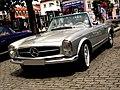 Mercedes-Benz W113 (front) 1.JPG