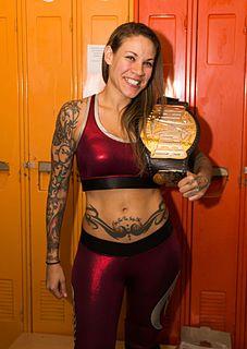 Mercedes Martinez American professional wrestler