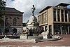 foto van Mercuriusfontein