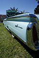Mercury Park Lane 1960 Convertible downLSide Lake Mirror Cassic 16Oct2010 (14690668607).jpg