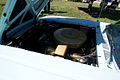 Mercury Park Lane 1960 Convertible engine Lake Mirror Cassic 16Oct2010 (14690551529).jpg
